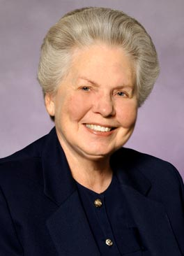 Betty R. Burns
