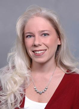 Kristina Masterson