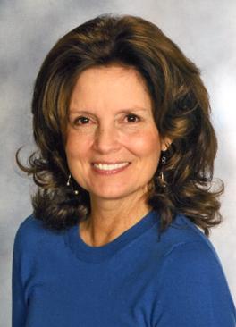 Pam Schnicke White