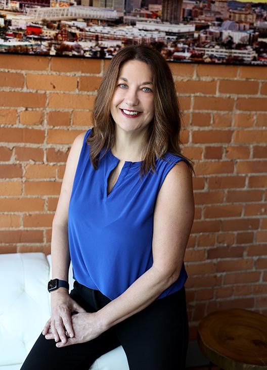 Stephanie Steffen