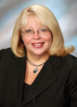 Diane Gillespie