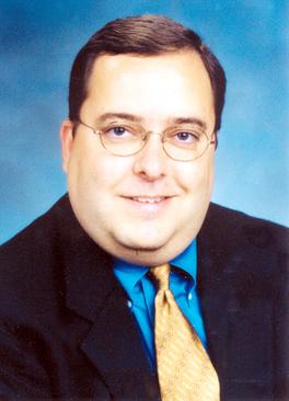 Darren Montgomery