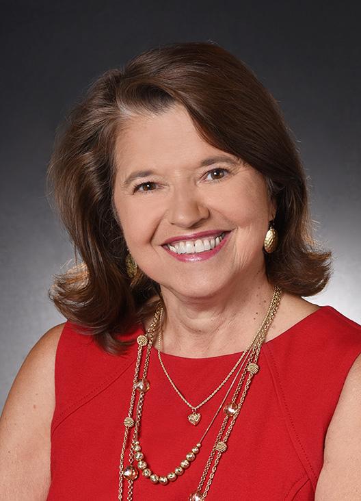 Cheryl ODonnell