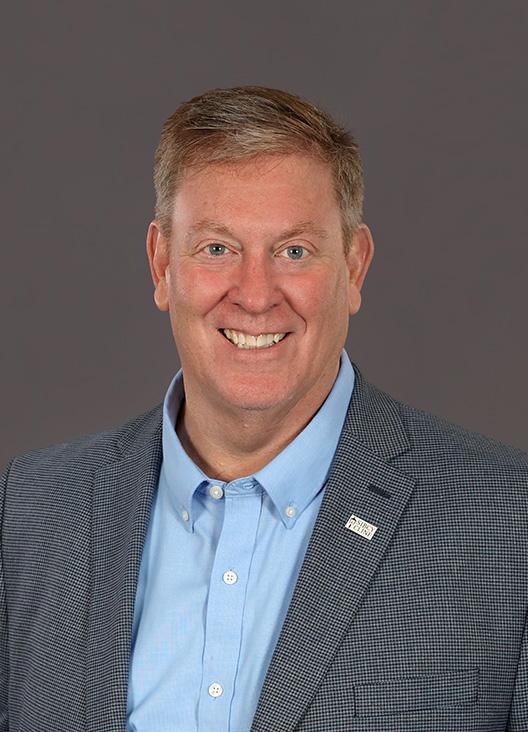 Rob Streicher