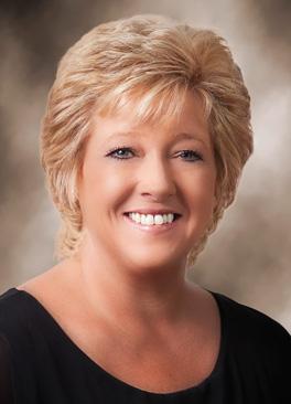 Debra Montgomery