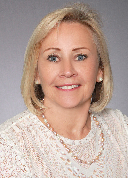 Patty Corbit