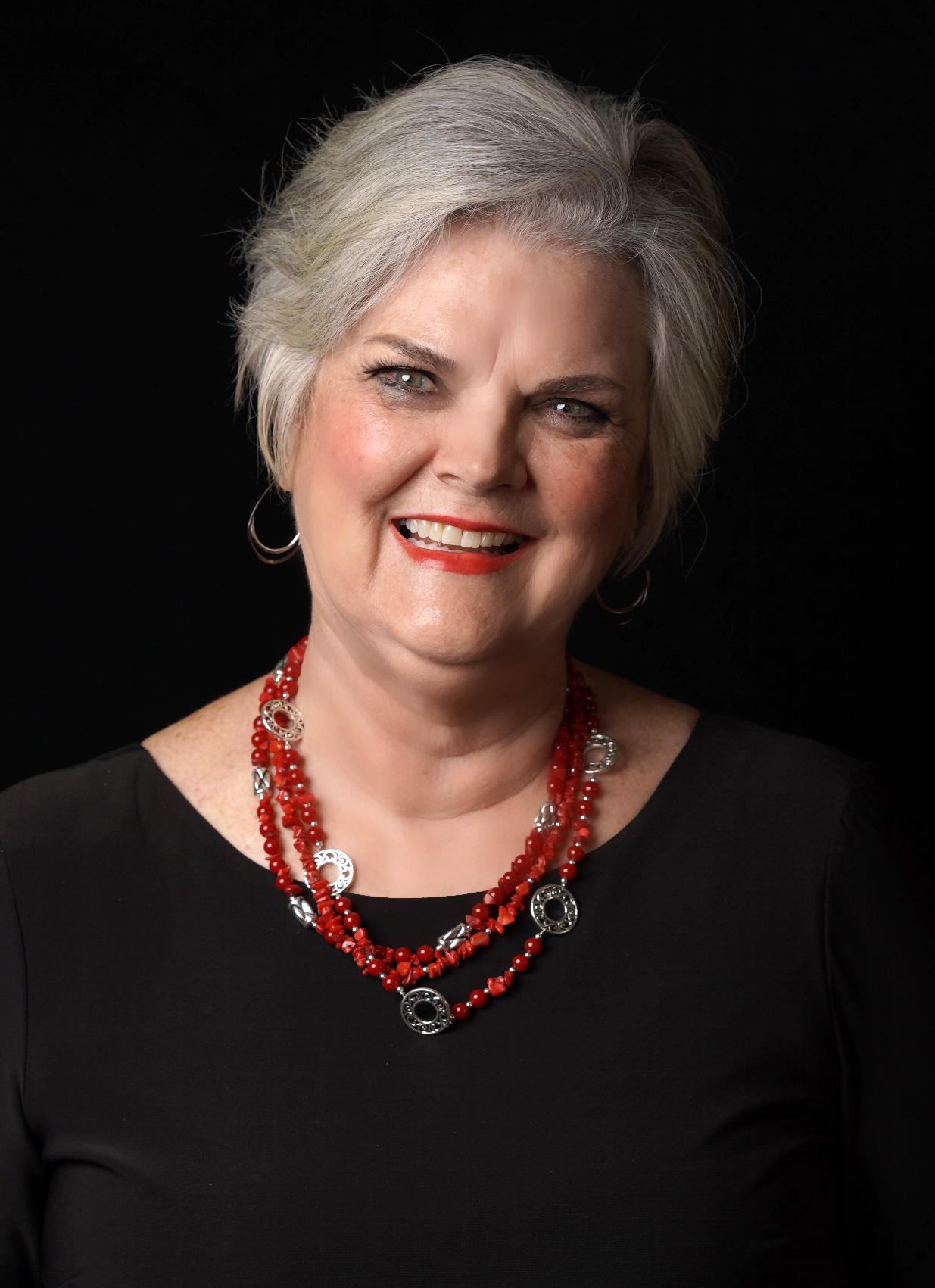 Brenda Barr