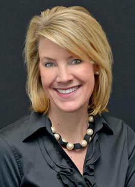 Chrissy Ward