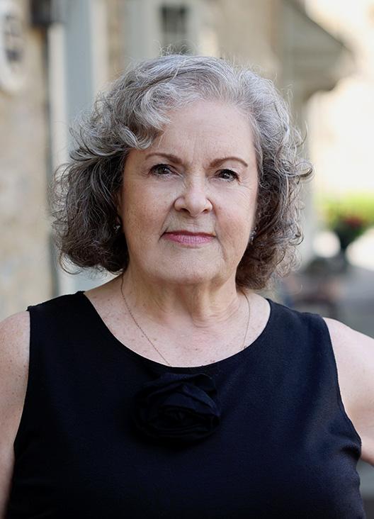 Paulette Busam