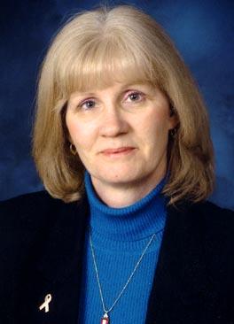 Diana Mink