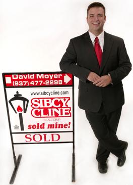 David Moyer
