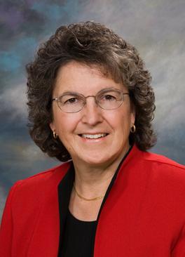 Ann Benoit