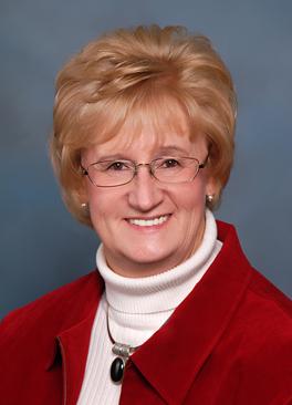 Jackie Rumsey