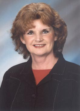 Rhonda McCart