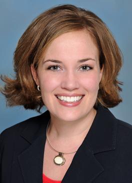 Jen Swendiman