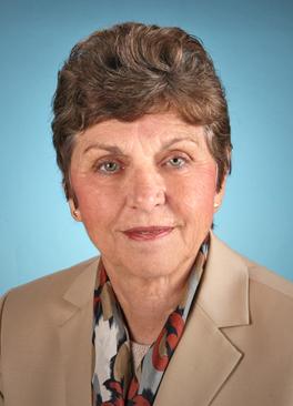 Ann Mentzer