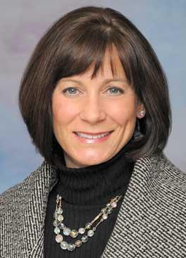 Margaret Lohr