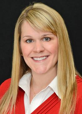 Sarah Imbus