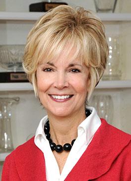 Judy Recker