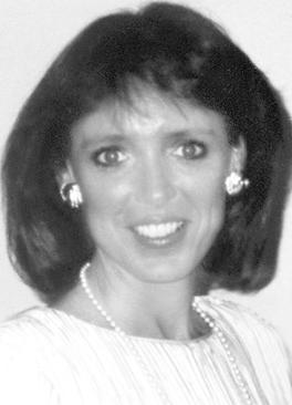 Nancy Schott Hesser