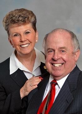 Judy & Dan King