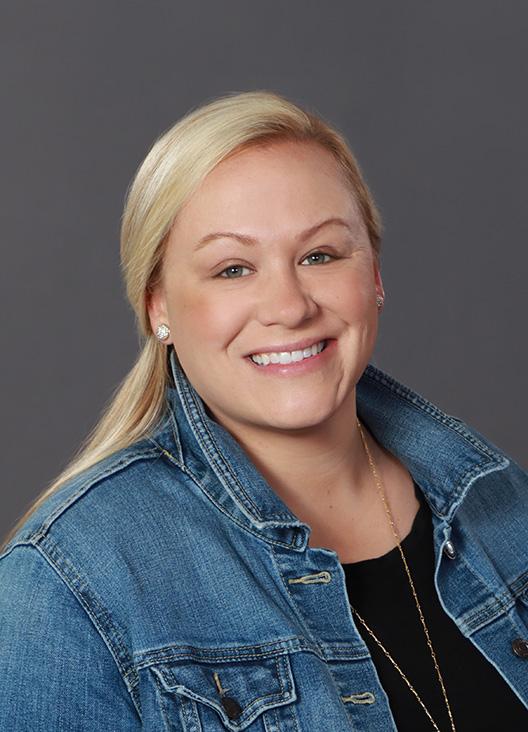 Lauren Jordan