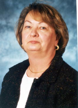 Judy Wesseler