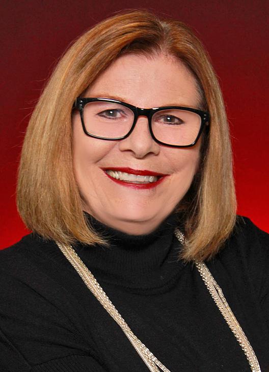 Susan Yelton