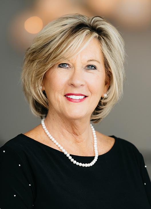 Tina Burton