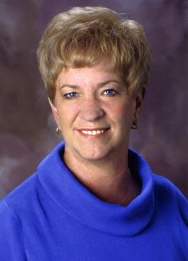 Suzanne Baumann