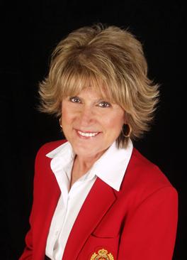 Phyllis Fayter