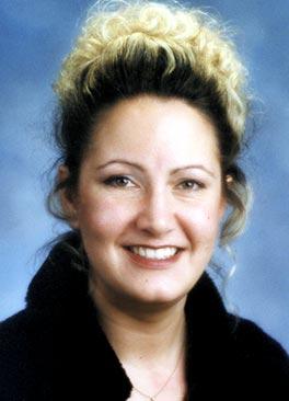 Tabitha Coffman