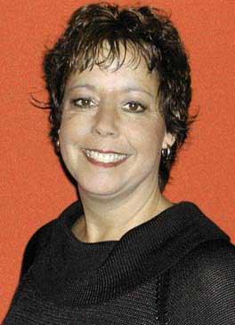 Sandra Niehaus