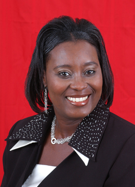 Mary Nneka Ossai-Charles