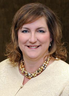 Cheryl Brun