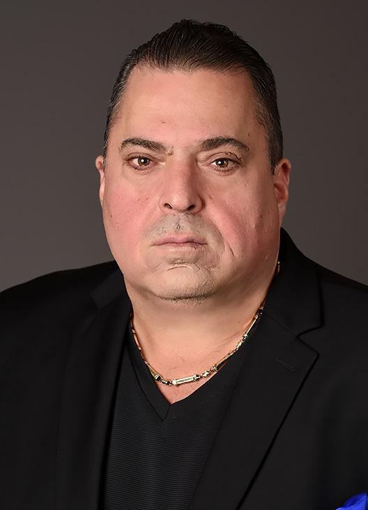 Jeffrey Kaltman