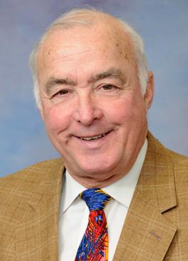 J. Harry Dornheggen