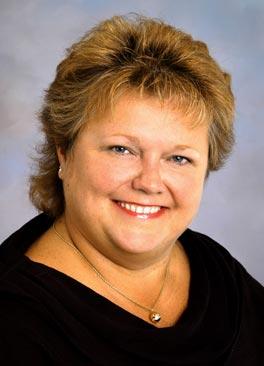 Kathleen Steffen