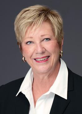 Mary Lou Calvert