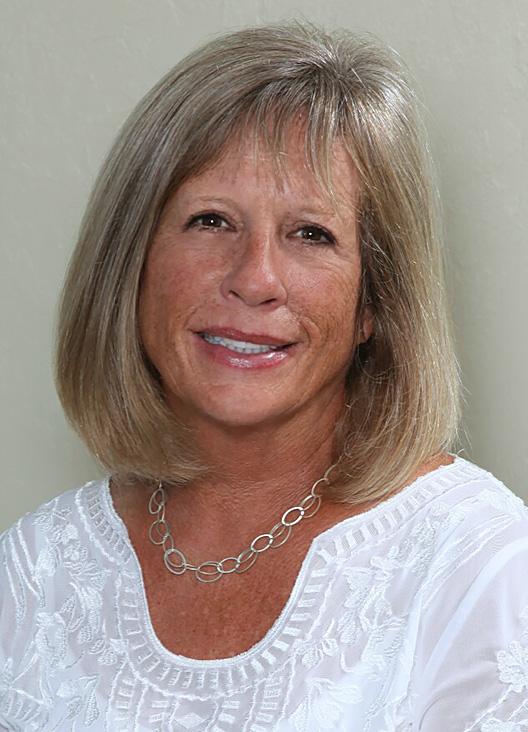 Mari Ann Cundall
