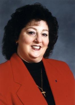 Anita Fithen