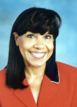 Linda Webber