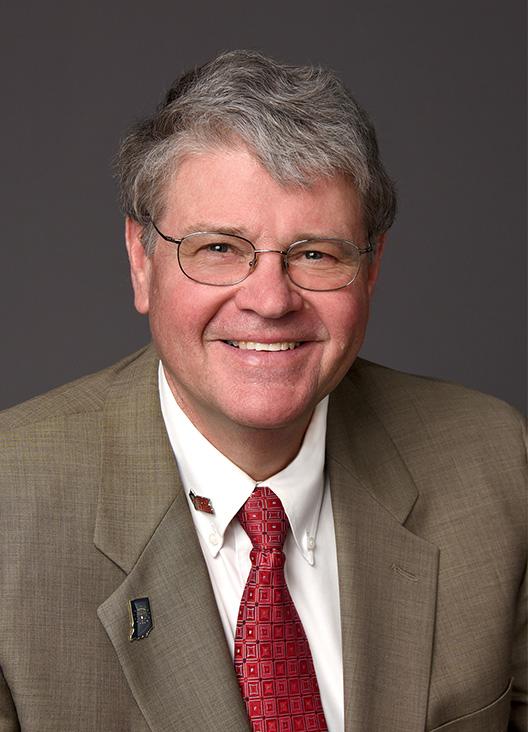Rick McMillin