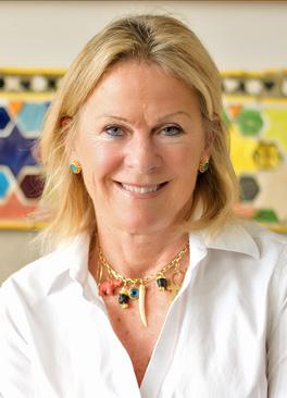 Susie Gaynor