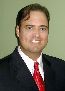 Steven Horne