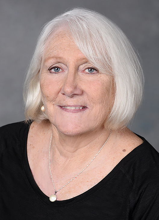 Jeanne Gubser