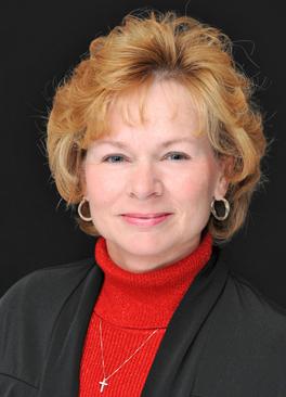 Gail Hartoin