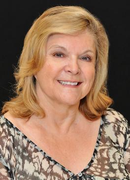 W. Sue Anusbigian