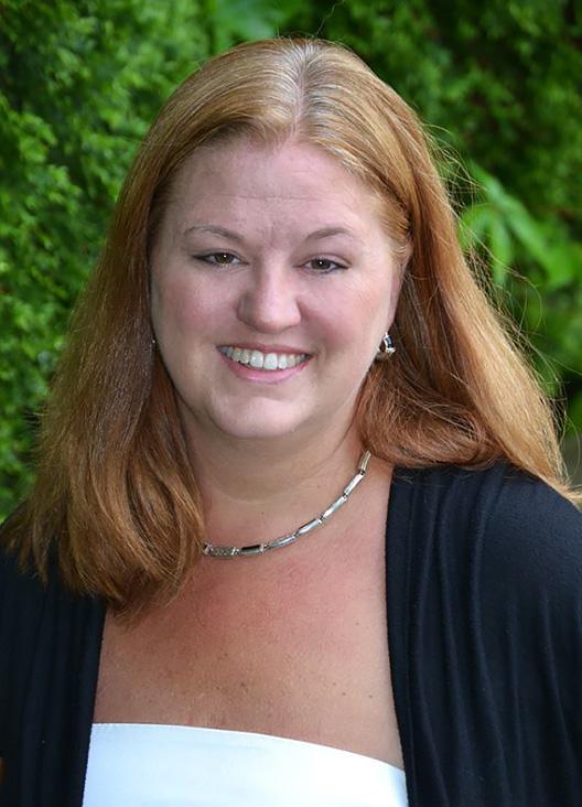 Rebecca Meuche