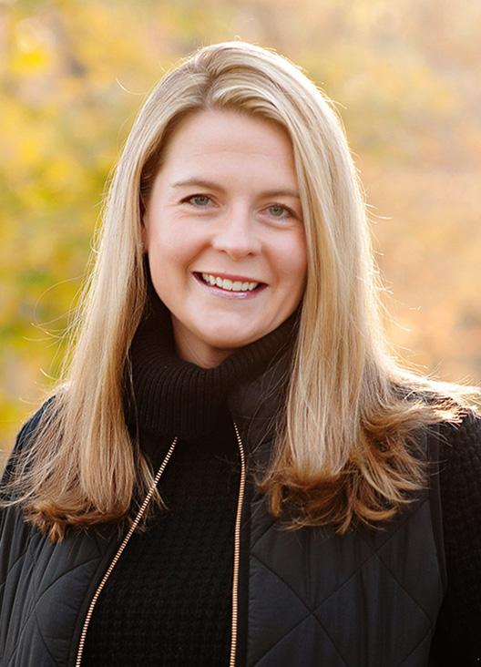 Lauren Grote